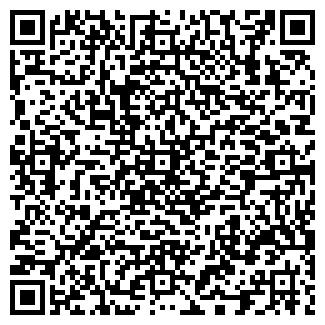 QR-код с контактной информацией организации ИП Такси ШКЛОВ
