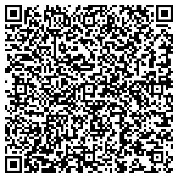 QR-код с контактной информацией организации ООО LR Health & Beauty