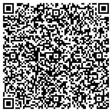 QR-код с контактной информацией организации ООО ип. Пятое Колесо.