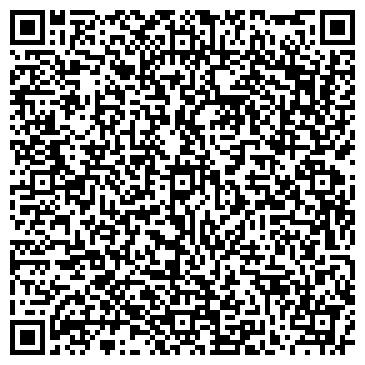 QR-код с контактной информацией организации Бюро добрых услуг