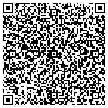 QR-код с контактной информацией организации ООО Три мастера