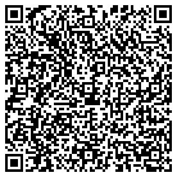 QR-код с контактной информацией организации HEALTH CLUB