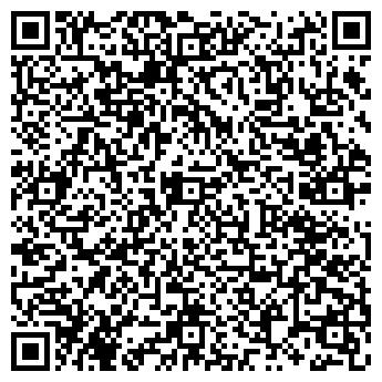 QR-код с контактной информацией организации ООО SalesHub