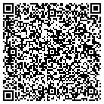 QR-код с контактной информацией организации ТОО «Альянс МТС»