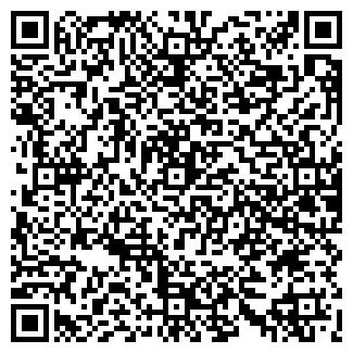 QR-код с контактной информацией организации ИП Kvadra