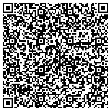 QR-код с контактной информацией организации ООО Интеренет-магазин электроники FISHKI