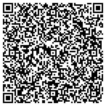 QR-код с контактной информацией организации ИП Даулетов Н.А. (Акжелкен)
