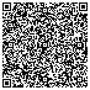 QR-код с контактной информацией организации ИП Видеостудия Studio 8