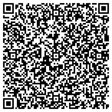 QR-код с контактной информацией организации Ателье «Елена»