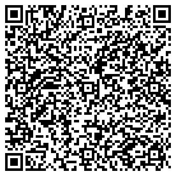 QR-код с контактной информацией организации ООО Headhunter