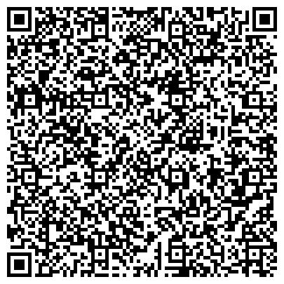 """QR-код с контактной информацией организации ООО Школа мюзикла и актерского мастерства """"WESTEND"""""""