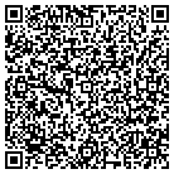 QR-код с контактной информацией организации Бытмаш