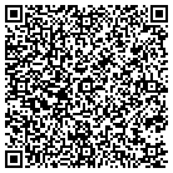 QR-код с контактной информацией организации ООО Крион Плюс