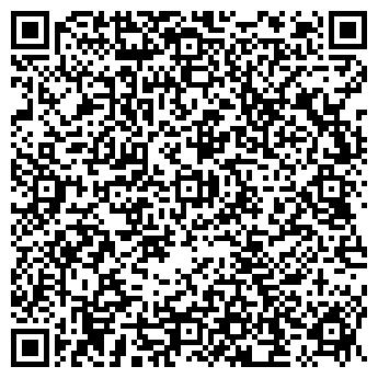 QR-код с контактной информацией организации ООО FirstTrade