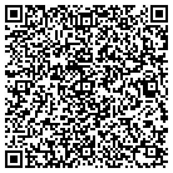 QR-код с контактной информацией организации ООО sokol