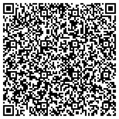 QR-код с контактной информацией организации World of Maverick