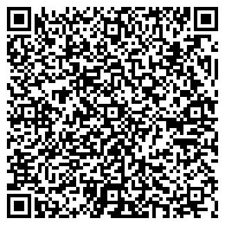 QR-код с контактной информацией организации ООО Укрзвіт