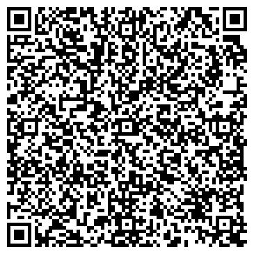 """QR-код с контактной информацией организации LP ИП """"Синюхин Е.В."""""""