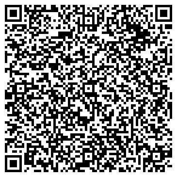 QR-код с контактной информацией организации ИП Живая шляпа