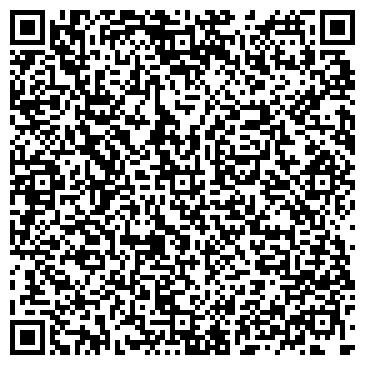 QR-код с контактной информацией организации ООО Орбита Пласт