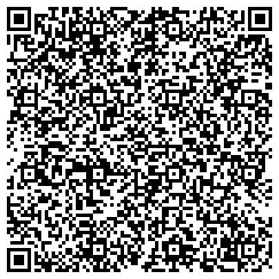 """QR-код с контактной информацией организации Юридическая фирма ООО """"Бюро права"""""""