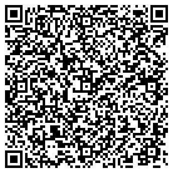 QR-код с контактной информацией организации ТОО AstanaSolProject