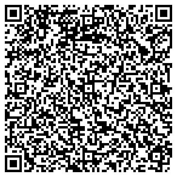 QR-код с контактной информацией организации ФОП Ветеринарный центр ВетЭксперт