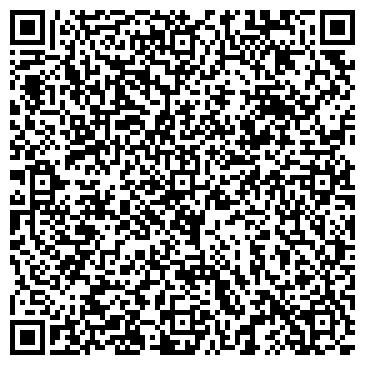 QR-код с контактной информацией организации СПД Калинин