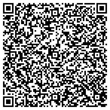 QR-код с контактной информацией организации ТОО Pentaho Business Intelligence