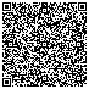 QR-код с контактной информацией организации ТОО Поехали с нами