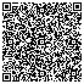 QR-код с контактной информацией организации ООО Итрейд Сервис