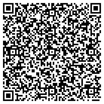 QR-код с контактной информацией организации ООО ЛБК Пром