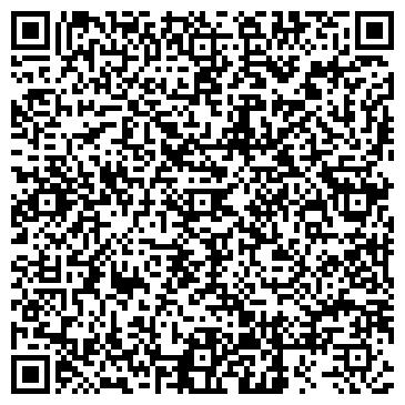 QR-код с контактной информацией организации ИП Буквица