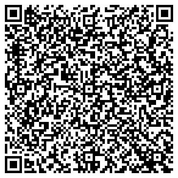 QR-код с контактной информацией организации ИП Маркетинговое агентство Marcus