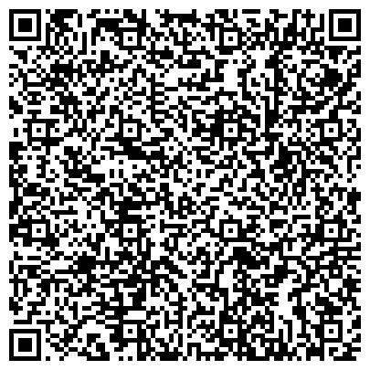 QR-код с контактной информацией организации Вверх к успеху по ступеням Coral Club