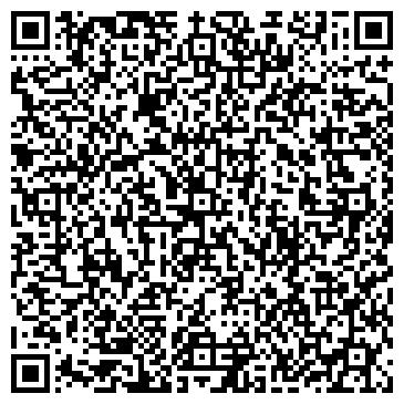QR-код с контактной информацией организации ЗЕЛЁНЫЙ ЧАЙ