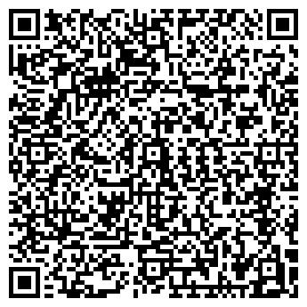 QR-код с контактной информацией организации ООО Kabinet