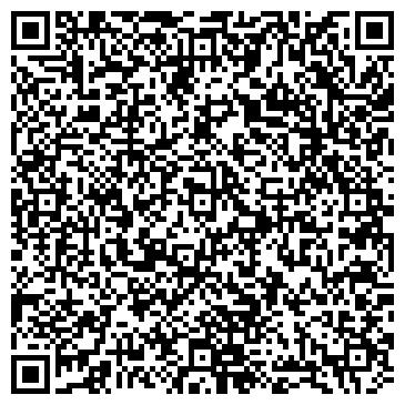 QR-код с контактной информацией организации Fast Dress