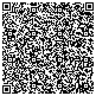"""QR-код с контактной информацией организации ООО Многопрофильный центр """"ЭКСПЕРТ ФИНАНС"""""""