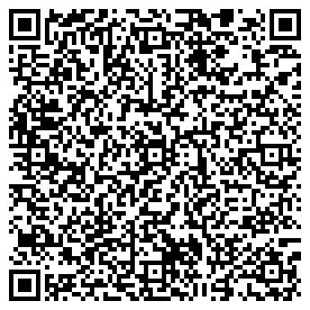 QR-код с контактной информацией организации КАРЭ-РУЖ