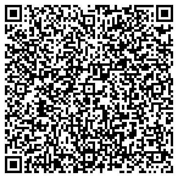 QR-код с контактной информацией организации ЧТУП ТелеРадиоАппаратура