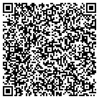 QR-код с контактной информацией организации ИМПЕРИЯ СОЛНЦА