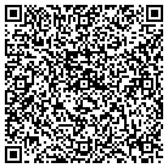 QR-код с контактной информацией организации LLC Eveli