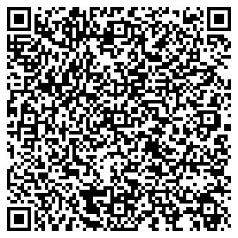 QR-код с контактной информацией организации ООО АмигоСофт