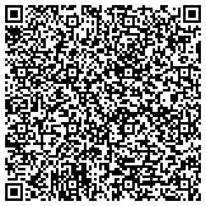 QR-код с контактной информацией организации ИП Ремонт компьютеров и ноутбуков на дому в г. Кинель