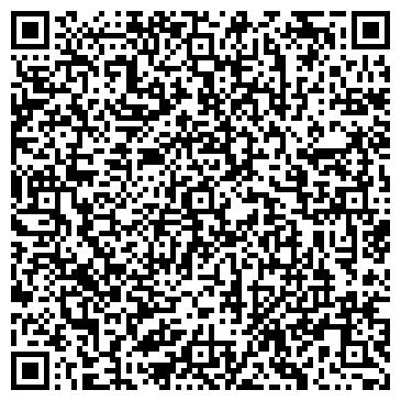 QR-код с контактной информацией организации Музей Детства