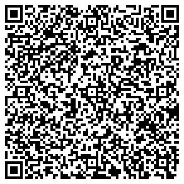 QR-код с контактной информацией организации Детский клуб Limpopo