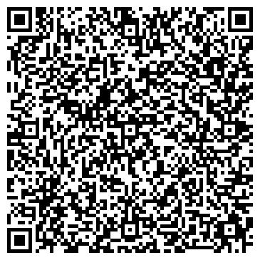 QR-код с контактной информацией организации Азбука родителей