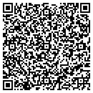 QR-код с контактной информацией организации Rondo Pizza
