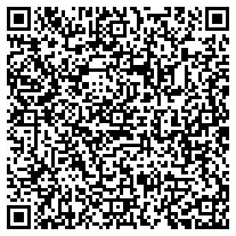 QR-код с контактной информацией организации ОП ИП Чуро н.н